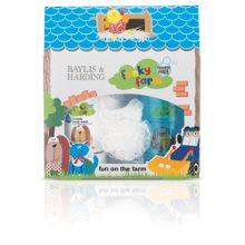 Baylis & Harding Funky Farm 3 Piece Set