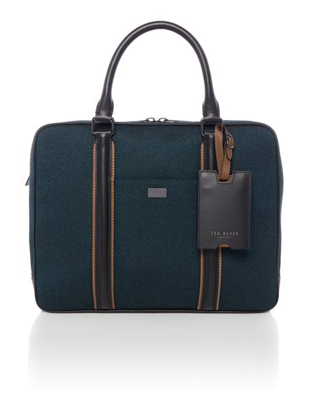 Ted Baker Sor Leather Satchel