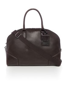 Ted Baker Sor Leather Holdall