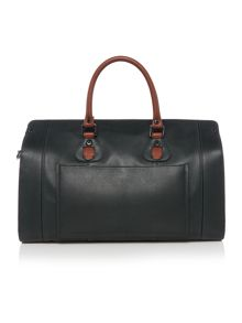 Sor Leather Holdall