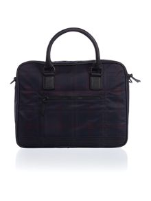 Ted Baker Synthetic Messenger Bag