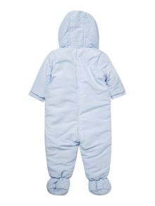Benetton Boys Snowsuit