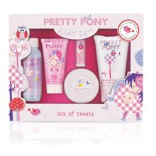 Pretty Pony Bathtime Treats Gift Set