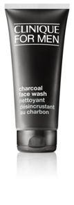 For Men Charcoal Cleanser 200ml