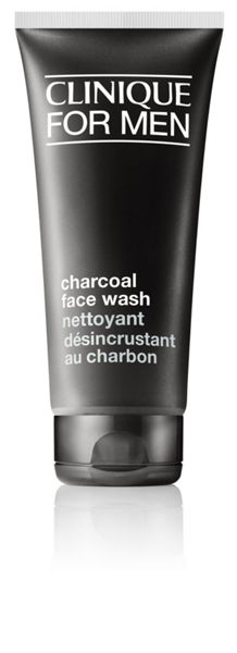 Clinique For Men Charcoal Cleanser 200ml