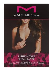 20 Strip fashion tape