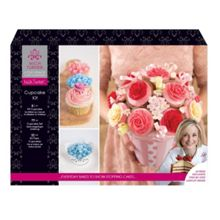Little Venice Cake Company Cupcake kit