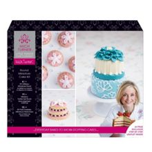 Little Venice Cake Company Round Miniature Cake Kit