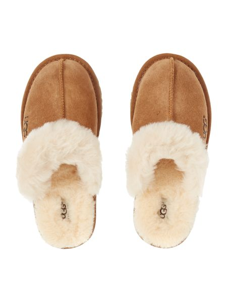 UGG Girl Slippers