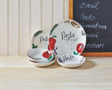 Pasta Bowl 5 Piece Set