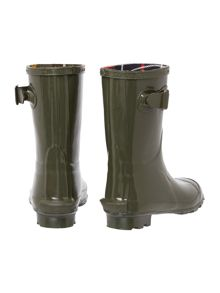 Barbour Boys Classic Wellies