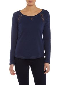 Tommy Hilfiger Vanita Top