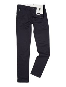 Bronson Slim Fit Signature Chino
