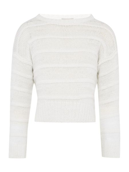 name it Girls Knitted Jumper