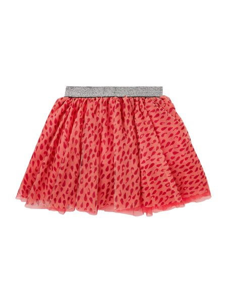 name it Girls Tulle Skirt