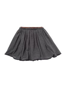 name it Girls Tulle Skirt With Sparkly Waistband
