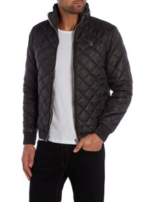 G-Star Meefic Quilted Lightweight Bomber Jacket