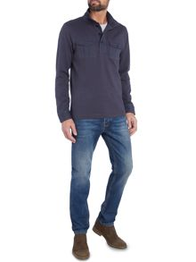 Army & Navy Fairbanks Double Pocket Jumper