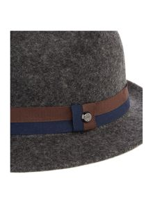 Sor Wool Trilby Hat