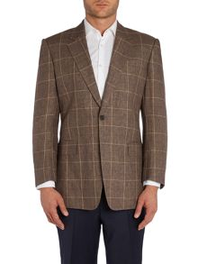 Chester Barrie Formal Button Blazer