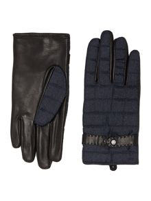 Ted Baker Sor Leather Gloves