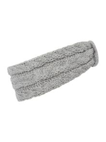 Linea Weekend Knitted Headwarmer