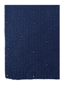 Linea Weekend Metallic Stud Scarf