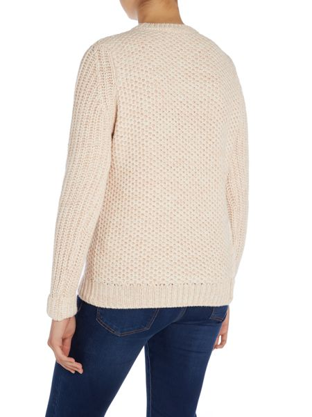 Barbour Knit kirby crew