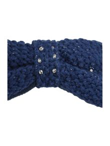 Linea Weekend Metallic Stud Headwarmer