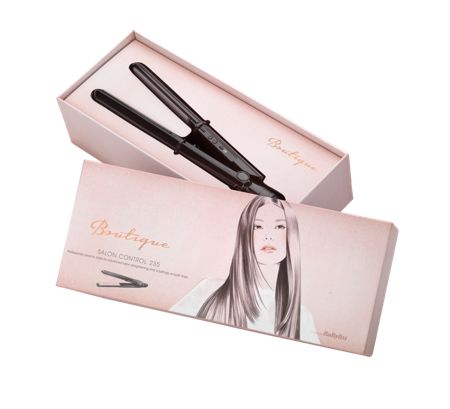 BaByliss Boutique Hair Straightener