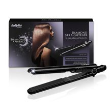 BaByliss Diamond Hair Straightener