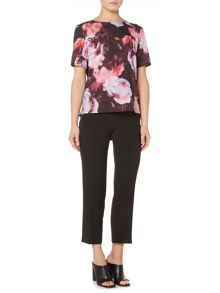 Pied a Terre Marlee rose prt top