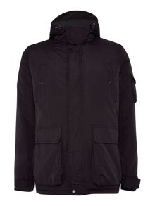Bellfield 4 Pocket Technical Padded Jacket