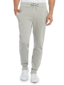 Bellfield Slim Fit Casual Tracksuit Bottoms
