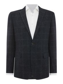 Polo Ralph Lauren Polo1 Windowpane Check Blazer