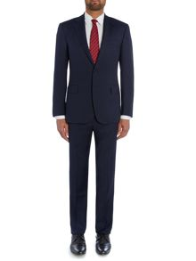 Bedford Check Suit