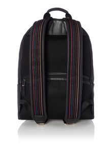 Paul Smith London Leather Rucksack