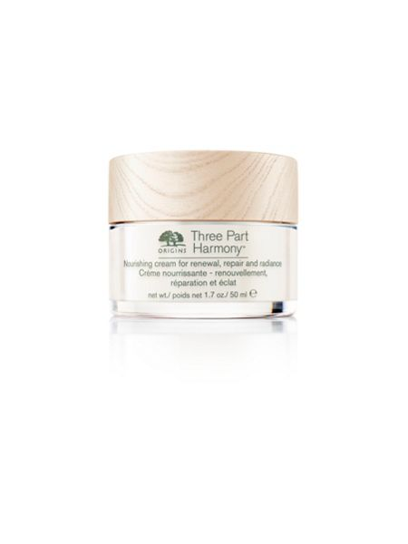 Origins Three-Part Harmony Nourishing Cream
