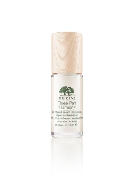 Origins Three Part Harmony Oil-infused Serum
