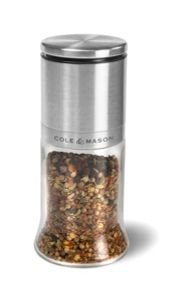 Cole & Mason Kingsley Herb & Spice Mill