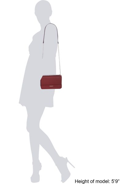 Guess Red small crossbody bag