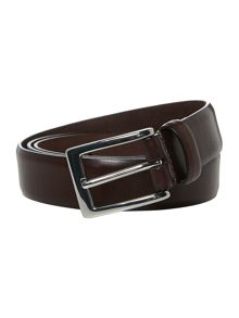 Corsivo Formal Leather Belt