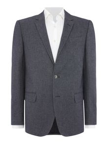 Hugo Boss Hutsons Formal Button Blazer