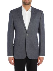 Hutsons Formal Button Blazer