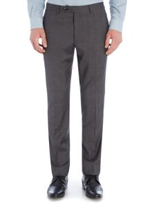 Corsivo Zanobi Check Suit Trousers