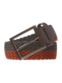 Sor Casual Leather Belt