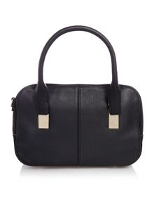 Tommy Hilfiger Sharon black duffle bag