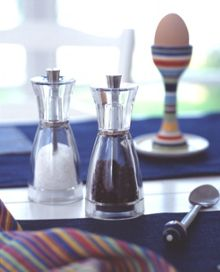 Pina Precision Pepper Mill