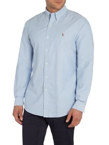 Core Fit Oxford Shirt