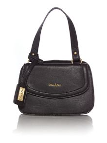 Ollie & Nic Black mini crossbody bag